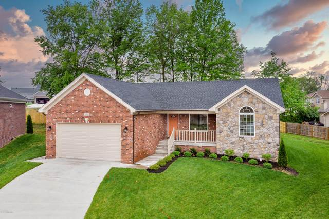 10901 Vantage View Ct, Jeffersontown, KY 40299 (#1560130) :: The Price Group