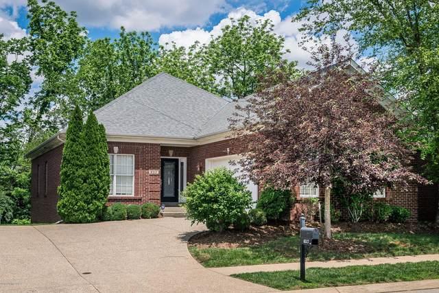 6517 Villa Spring Dr, Louisville, KY 40291 (#1560184) :: The Sokoler-Medley Team