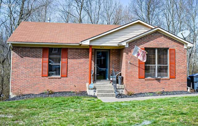 6111 Yellowsands Dr, Louisville, KY 40219 (#1560200) :: Team Panella