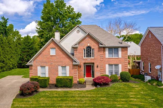 6401 Orchid Hill Pl, Louisville, KY 40207 (#1560207) :: The Price Group