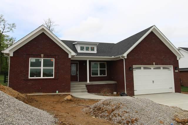 172 Oakleaf Ct, Taylorsville, KY 40071 (#1560210) :: Team Panella
