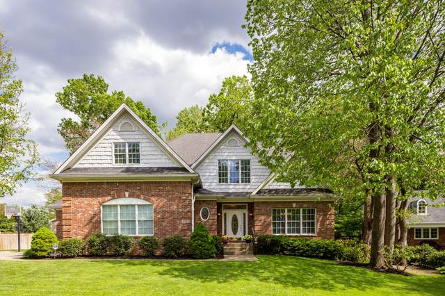 4300 Hill Top Rd, Louisville, KY 40207 (#1560243) :: The Price Group