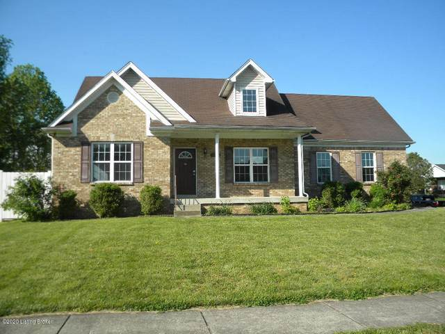 7700 Conifer Dr, Louisville, KY 40258 (#1560248) :: The Sokoler-Medley Team