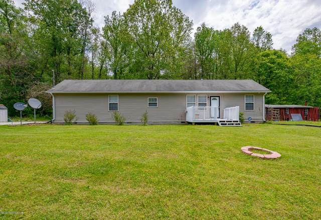 1268 Highwater Rd, New Albany, IN 47150 (#1560259) :: The Price Group
