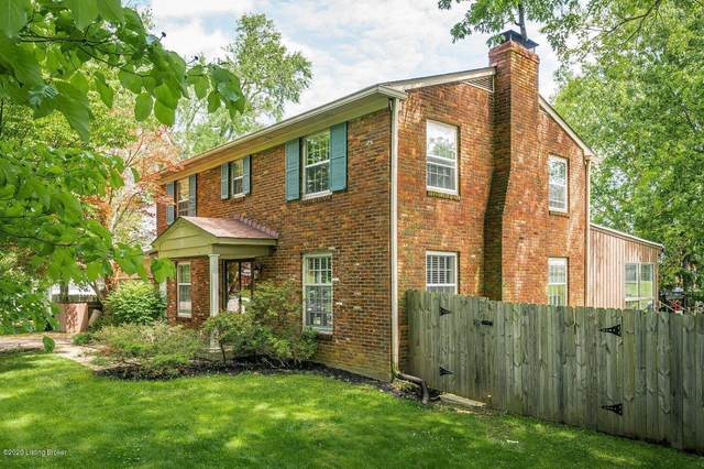 1514 Valley Brook Rd, Louisville, KY 40222 (#1560292) :: At Home In Louisville Real Estate Group