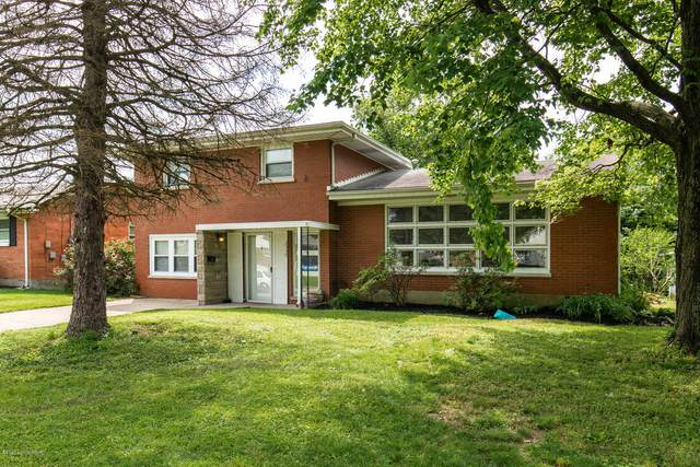 2539 Fureen Dr, Louisville, KY 40218 (#1560294) :: The Price Group