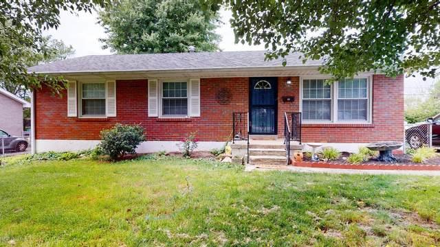 422 Village Dr, Elizabethtown, KY 42701 (#1560301) :: The Price Group