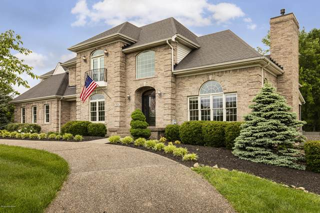 3713 High Crest Ct, Crestwood, KY 40014 (#1560302) :: The Price Group
