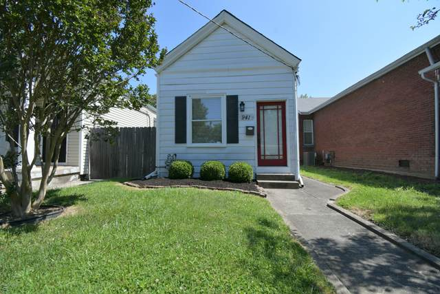 941 Charles St, Louisville, KY 40204 (#1560310) :: At Home In Louisville Real Estate Group