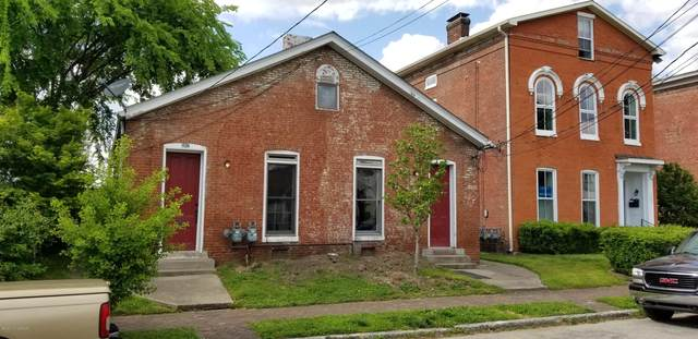 1017 Franklin, Louisville, KY 40206 (#1560361) :: The Stiller Group