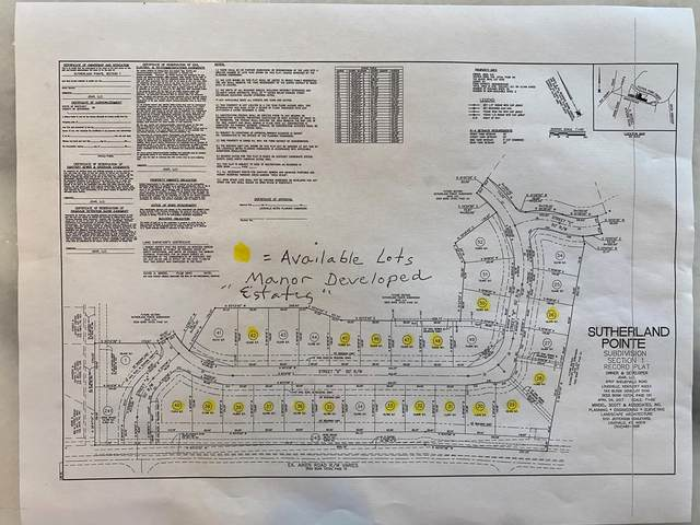 Lot 39 Shadowalk Dr, Louisville, KY 40245 (#1560365) :: The Price Group