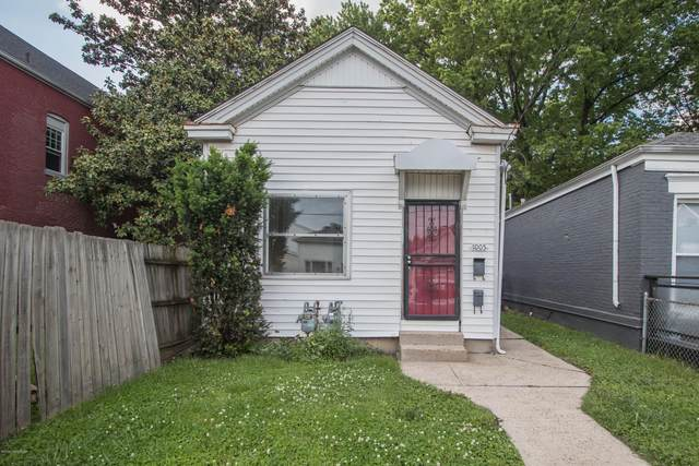 1005 E Saint Catherine St, Louisville, KY 40204 (#1560378) :: At Home In Louisville Real Estate Group