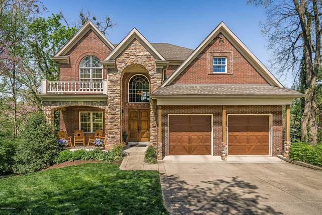 2433 Ashwood Dr, Louisville, KY 40205 (#1560450) :: At Home In Louisville Real Estate Group