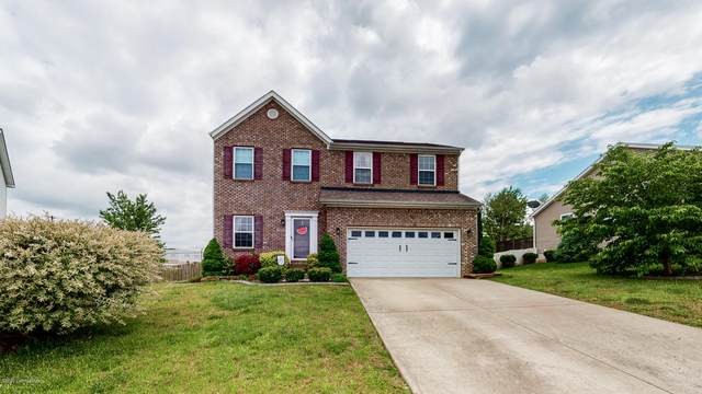 6605 Rolling Pasture Way, Louisville, KY 40299 (#1560479) :: At Home In Louisville Real Estate Group