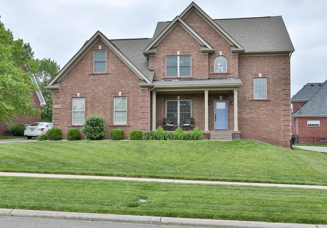 11119 Sewell Dr, Louisville, KY 40291 (#1560492) :: At Home In Louisville Real Estate Group