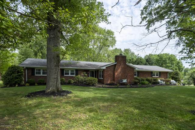 11705 E Arbor Dr, Anchorage, KY 40223 (#1560499) :: At Home In Louisville Real Estate Group