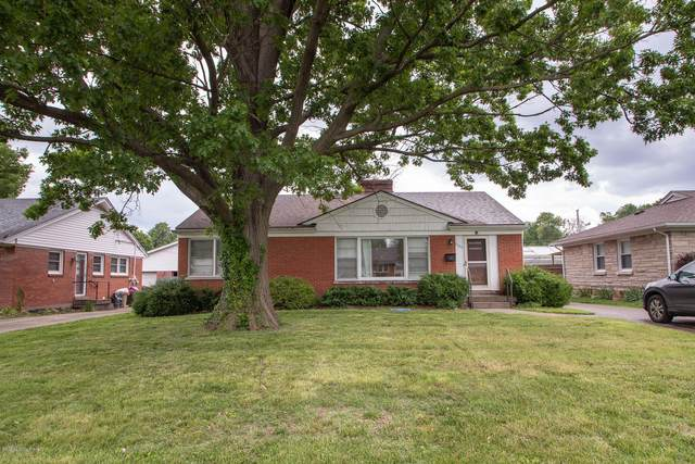3705 Willmar Ave, Louisville, KY 40218 (#1560520) :: At Home In Louisville Real Estate Group