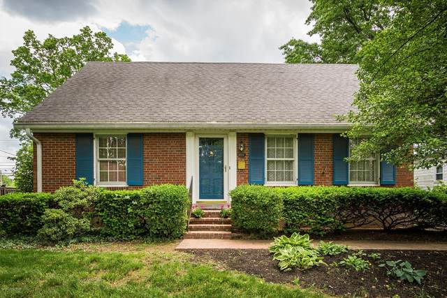 3717 Glenmeade Rd, Louisville, KY 40218 (#1560521) :: At Home In Louisville Real Estate Group