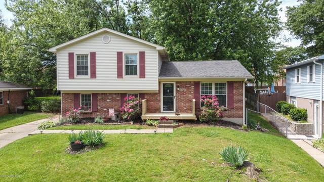 3904 Riveroaks Ln, Louisville, KY 40241 (#1560524) :: At Home In Louisville Real Estate Group
