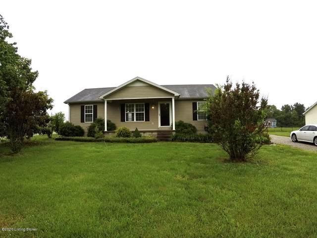1788 S Alexander Creek Rd, Bowling Green, KY 42101 (#1560533) :: Impact Homes Group