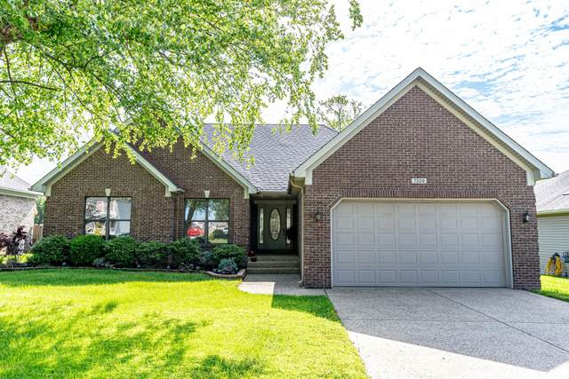 7309 Hassock Dr, Louisville, KY 40258 (#1560535) :: Impact Homes Group