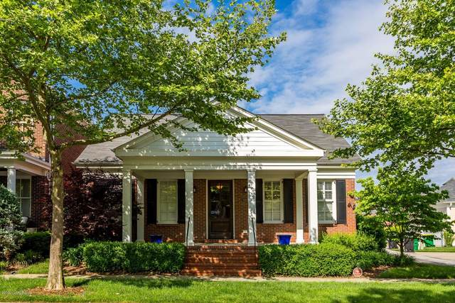 9102 Featherbell Blvd, Prospect, KY 40059 (#1560547) :: At Home In Louisville Real Estate Group