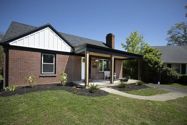 319 Merriman Rd, Louisville, KY 40207 (#1560557) :: At Home In Louisville Real Estate Group