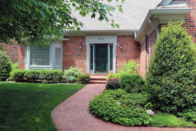 1012 Westgate Pl, Louisville, KY 40207 (#1560559) :: At Home In Louisville Real Estate Group