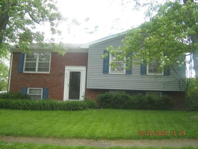 800 Rockbridge Rd, Louisville, KY 40243 (#1560568) :: At Home In Louisville Real Estate Group