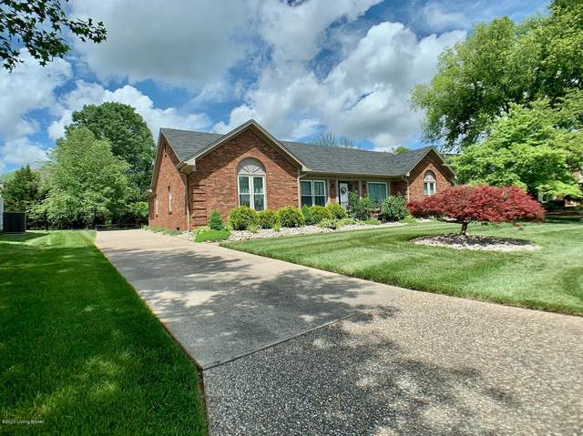 2902 Wood Briar Ct, Louisville, KY 40241 (#1560574) :: At Home In Louisville Real Estate Group