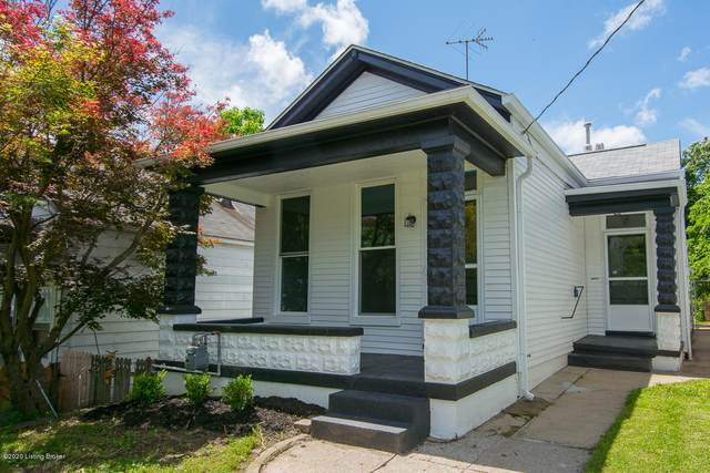 1206 Fischer Ave, Louisville, KY 40204 (#1560577) :: At Home In Louisville Real Estate Group