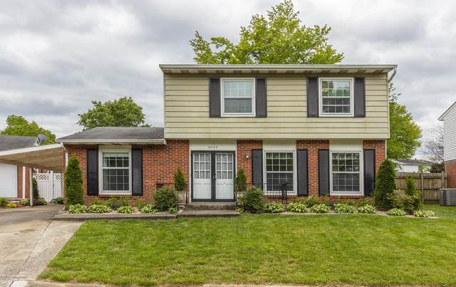 9825 Farnham Dr, Louisville, KY 40223 (#1560583) :: At Home In Louisville Real Estate Group
