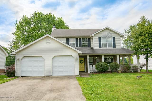 8721 Brittany Dr, Louisville, KY 40220 (#1560587) :: At Home In Louisville Real Estate Group