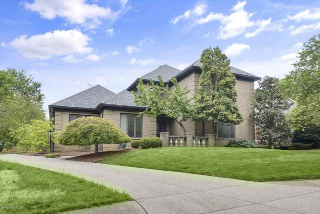 3203 Thousand Oaks Dr, Louisville, KY 40205 (#1560595) :: At Home In Louisville Real Estate Group