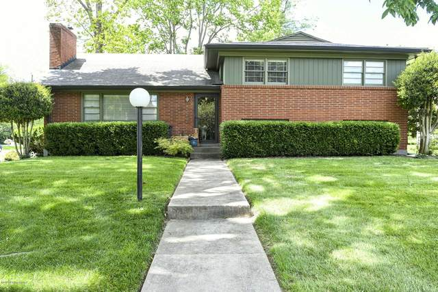 4323 Foeburn Ln, Louisville, KY 40207 (#1560597) :: At Home In Louisville Real Estate Group