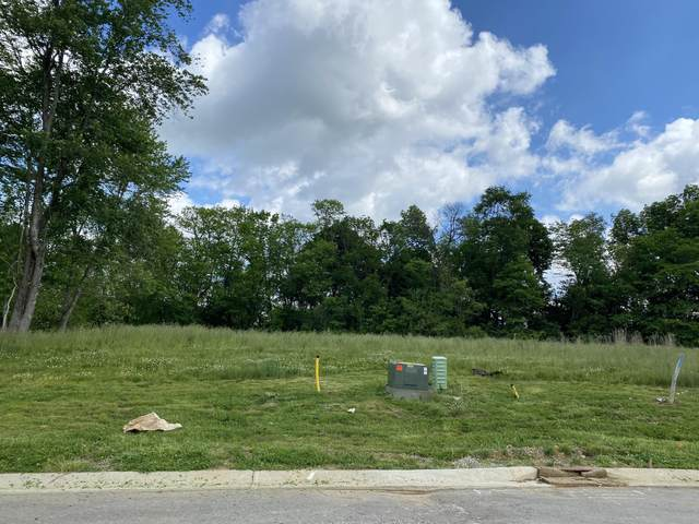 Lot 83 Stonehouse Ln, Louisville, KY 40245 (#1560604) :: At Home In Louisville Real Estate Group