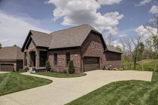 2423 Irish Bend Ct, Fisherville, KY 40023 (#1560610) :: At Home In Louisville Real Estate Group