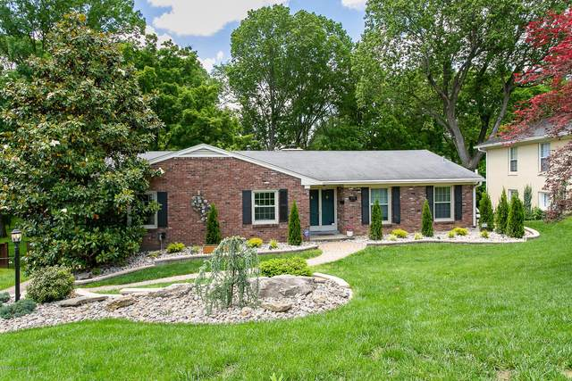 3311 Winchester Rd, Louisville, KY 40207 (#1560615) :: At Home In Louisville Real Estate Group