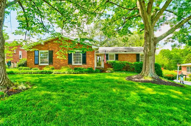 904 Iola Rd, Louisville, KY 40207 (#1560620) :: At Home In Louisville Real Estate Group