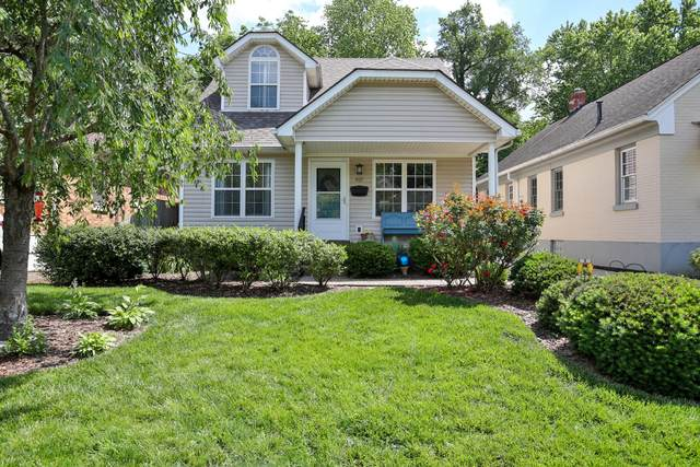 407 Mccready Ave, Louisville, KY 40206 (#1560622) :: At Home In Louisville Real Estate Group