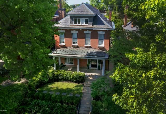 1232 Cherokee Rd, Louisville, KY 40204 (#1560623) :: Impact Homes Group