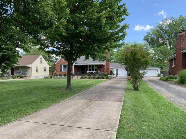 1544 Cardinal Dr, Louisville, KY 40213 (#1560625) :: Impact Homes Group