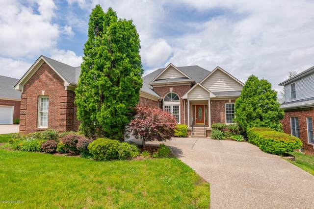 3122 Indian Lake Dr, Louisville, KY 40241 (#1560628) :: Impact Homes Group