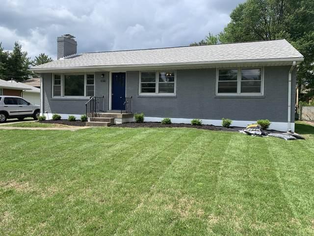3203 Ellis Way, Louisville, KY 40220 (#1560636) :: Impact Homes Group