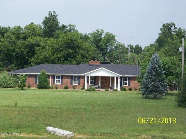 1277 Junction Rd, Falls Of Rough, KY 40119 (#1560637) :: Impact Homes Group