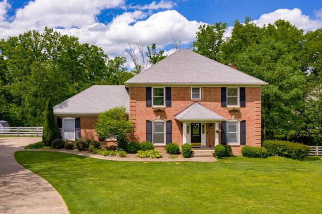 4734 Grand Dell Dr, Crestwood, KY 40014 (#1560656) :: Team Panella