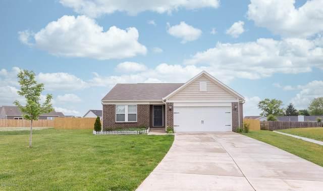 111 Eldorado Ct, Shepherdsville, KY 40165 (#1560672) :: Team Panella