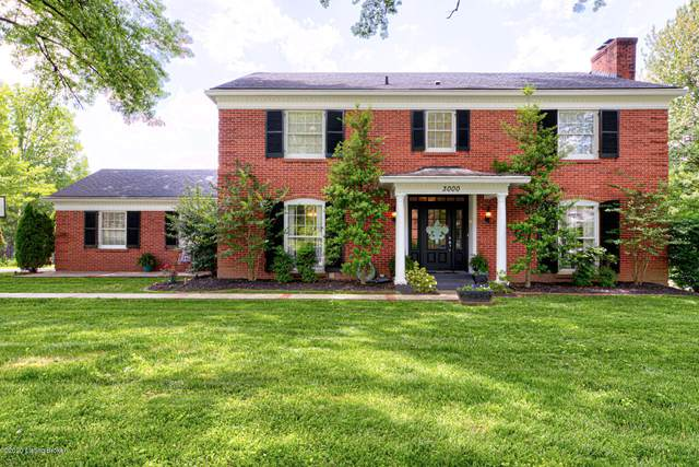3000 Lightheart Rd, Louisville, KY 40222 (#1560696) :: At Home In Louisville Real Estate Group