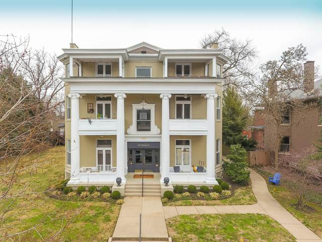 1505 Rosewood Ave #1, Louisville, KY 40204 (#1560717) :: The Stiller Group