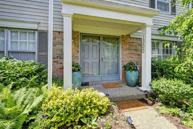 1300 Galston Ct #23, Louisville, KY 40222 (#1560750) :: At Home In Louisville Real Estate Group